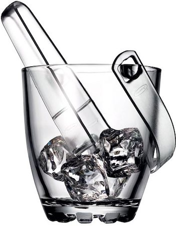 Pasabahce Sylvana Ice Bucket, 830 ml